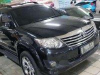Toyota Grand Fortuner G Diesel Automatic Tahun 2011