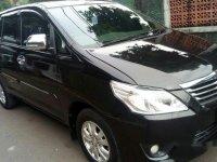 Toyota Kijang Innova 2.0 E A/T 2013