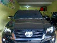 Dijual Mobil Toyota Fortuner VRZ 2016 Istmewa