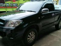 Toyota Hilux Pickup MT Tahun 2010 Manual