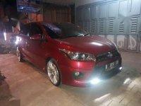 New Toyota Yaris S TRD  2015