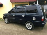Jual Toyota Kijang LSX 2002