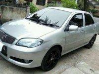 Dijual Mobil Toyota Vios G 2006