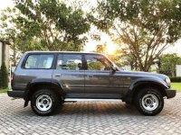 Toyota Land Cruiser 4.2 VX Th 1996