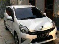 Toyota Agya G MT Tahun 2014