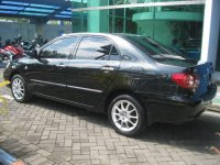 Toyota Corolla Altis G 2006 Sedan