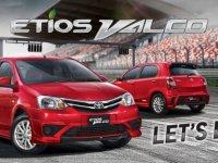 Harga Toyota Etios Valco Terbaru