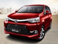 Harga Toyota Avanza Veloz : Varian Teratas Hingga Diskon Servis Khusus Bulan Ramadhan