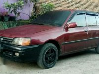 Toyota Starlet 1.0 1992