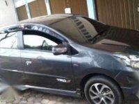 Dijual Mobil Toyota Agya TRD Sportivo Hatchback Tahun 2017