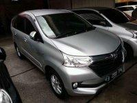 Toyota Avanza G Metic 2015