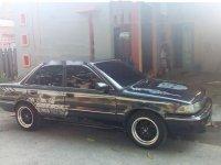 Toyota Corolla 2.0 1991 Sedan