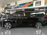 Toyota Alphard G 2018 MPV