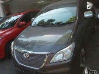 Toyota Kijang Innova G Bensin Matic 201