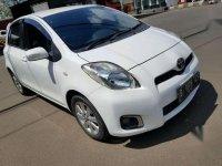 Dijual Toyota Yaris J 2012