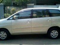 Jual Mobil Toyota Innova 2011