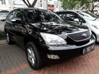 Toyota Harrier 300G 2005 SUV