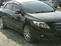 Toyota Corolla Altis G 1.8 A/T Tahun 2008