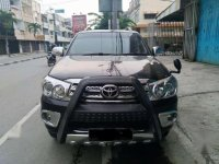 Toyota Fortuner 2.5 G Manual 2009