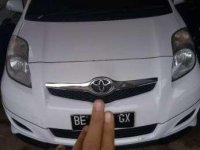 Dijual Mobil Toyota Yaris TRD Sportivo Hatchback Tahun 2011