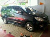 Toyota Kijang Innova V Luxury 2005