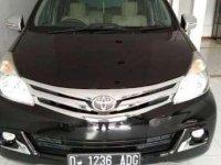 Dijual Mobil Toyota Avanza G MPV Tahun 2015