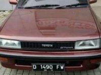 Dijual Toyota Corolla DX 1991