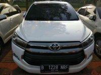 Toyota Innova V Luxury 2017