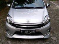 Toyota Agya TRD S 2016