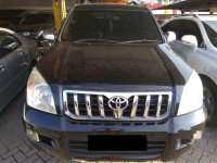 Jual mobil Toyota Land Cruiser Prado 2004 DKI Jakarta