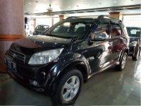 Dijual mobil Toyota Rush S 2009 SUV