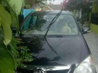Jual Toyota Avanza G Manual 2008