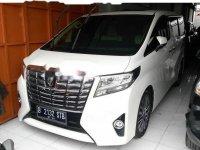 Toyota Alphard G G 2015 MPV