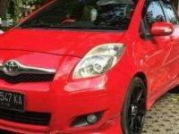 Dijual Mobil Toyota Yaris S Hatchback Tahun 2010
