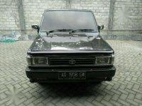 """Toyota Kijang LGX 1995 kinyis"""" nego dilokasi"""