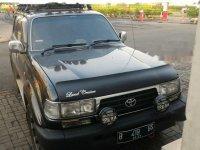 Jual mobil Toyota Land Cruiser 1997 DKI Jakarta