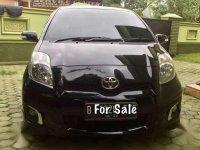 Dijual Toyota Yaris S 2012