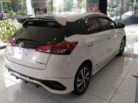 Toyota Yaris All New S TRD Sportivo M/T 2018