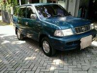 Jual cepat Toyota Kijang LX 1996 kondisi bagus