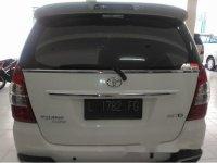 Toyota Kijang Innova 2.0G A/T 2013
