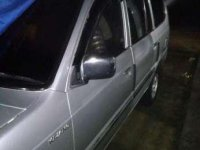 Jual Toyota Kijang LSX 2000 siap pakai