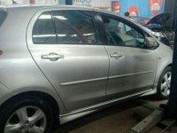 Dijual Mobil Toyota Yaris S Hatchback Tahun 2008