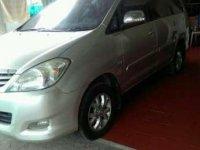 Toyota Innova G Luxury 2011