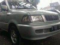 Dijual Toyota Kijang LSX-D 2000
