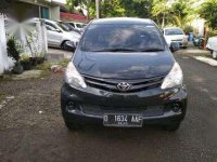 Toyota Avanza Manual Tahun 2014 Type E