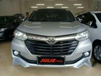 Grand New Toyota Avanza Type G 2015