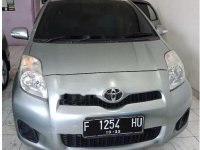 Jual mobil Toyota Yaris J 2012 hatchback