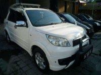 Dijual Mobil Toyota Rush TRD Sportivo 2013