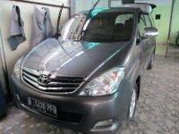 Toyota Kijang Innova 2.0 G Luxury 2008