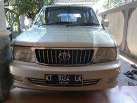 Toyota Kijang LGX 1.8 EFI Tahun 2002